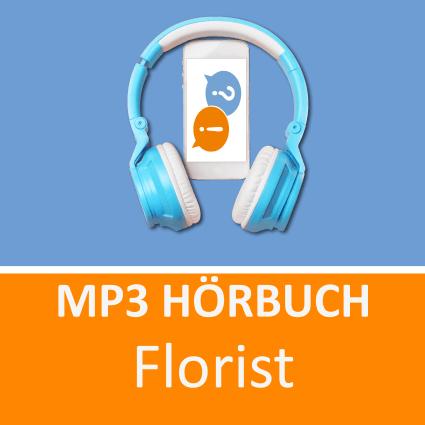 Florist Hörbuch