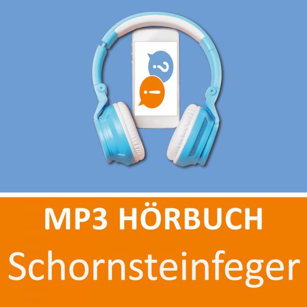 MP3 Hörbuch Schornsteinfeger