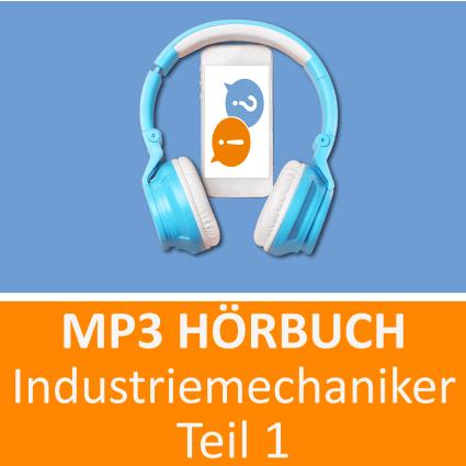 Industriemechaniker Hörbuch