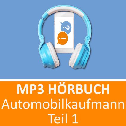 Automobilkaufmann Hörbuch