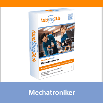 Lernkarten Mechatroniker