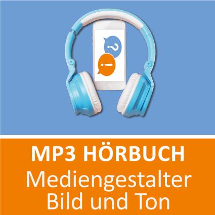 Mediengestaltung Bild und Ton Hörbuch