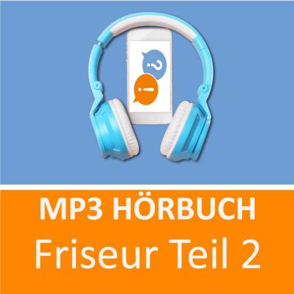 Friseur Hörbuch