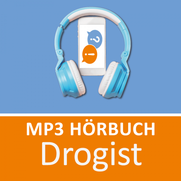 MP3 Hörbuch Drogist - Download