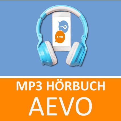 AEVO Hörbuch