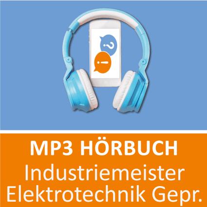 Industriemeister Hörbuch