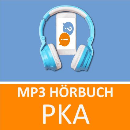 Pharmazeutisch kaufmännische Angestellte PKA Hörbuch