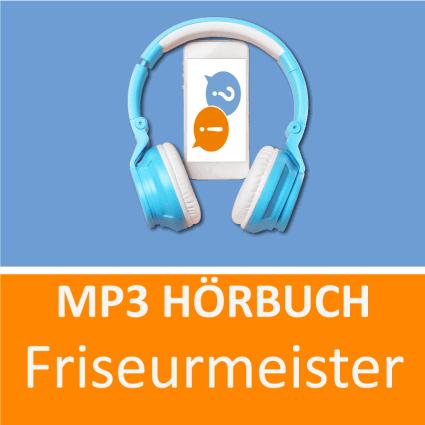 Friseurmeister Hörbuch