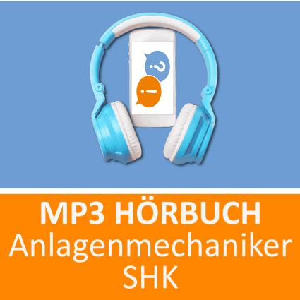 Anlagenmechaniker SHK Hörbuch
