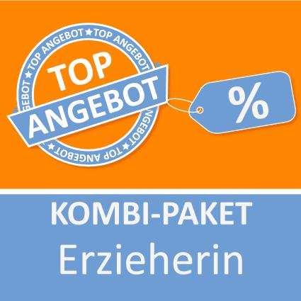 Kombi-Paket Erzieher - Lernkarten