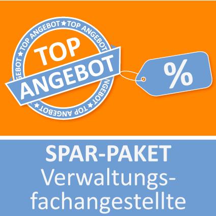 Spar-Paket Verwaltungsfachangestellte - Lernkarten