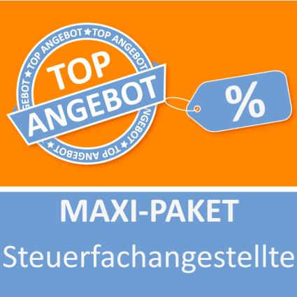 Maxi-Paket Steuerfachangestellte - Lernkarten