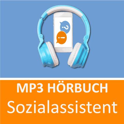Sozialassistent Hörbuch