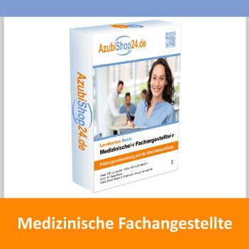 Lernkarten Medizinische Fachangestellte