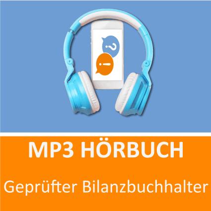 MP3 Hörbuch Geprüfte Bilanzbuchhalterin - Download