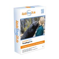 Tierpfleger Lernkarten