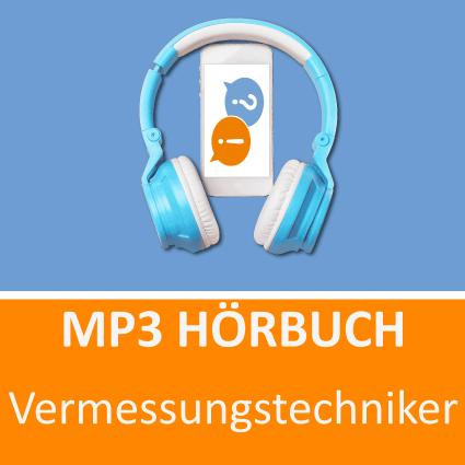 Vermessungstechniker Hörbuch