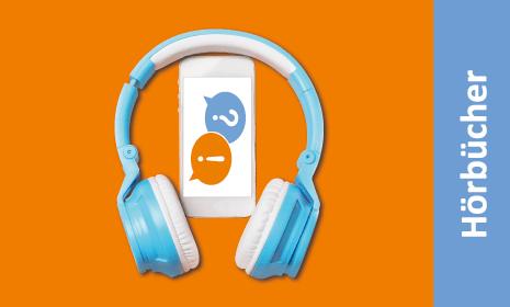 MP3 Hörbücher Ausbildung