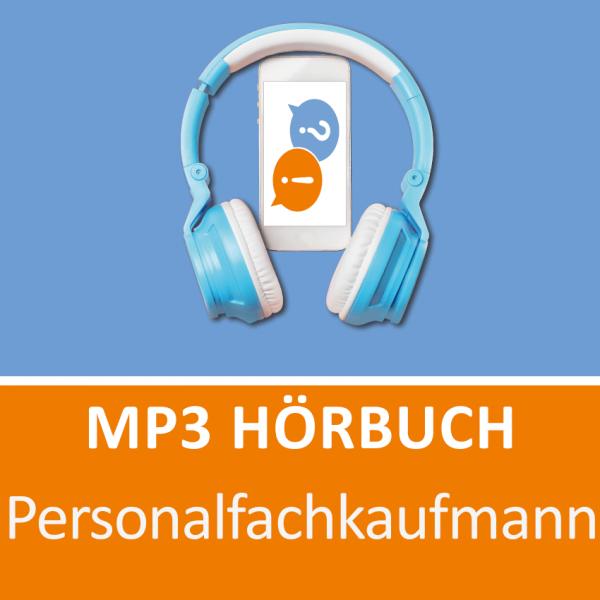 MP3 Hörbuch Personalfachkaufmann - Download