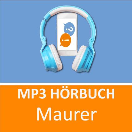 Maurer Hörbuch