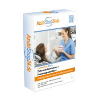 Zahnmedizinische Fachangestellte Lernkarten