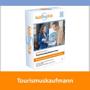 Lernkarten Tourismuskaufmann