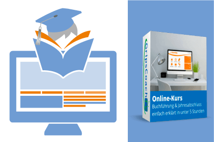 Buchführung Online Kurs
