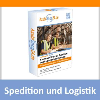 Lernkarten Spedition und Logistik Dienstleistungen