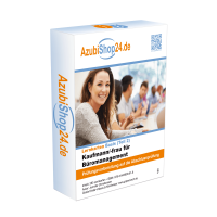 Kaufmann für Büromanagement Lernkarten Teil 2