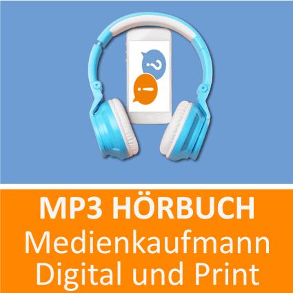 Medienkaufmann Hörbuch
