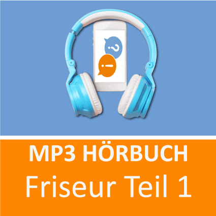Hörbuch Friseur