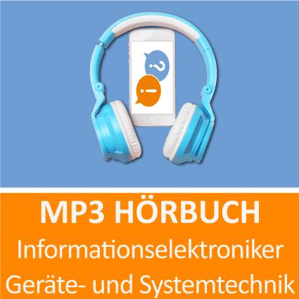 Informationselektroniker Geräte- und Systemtechnik Hörprobe