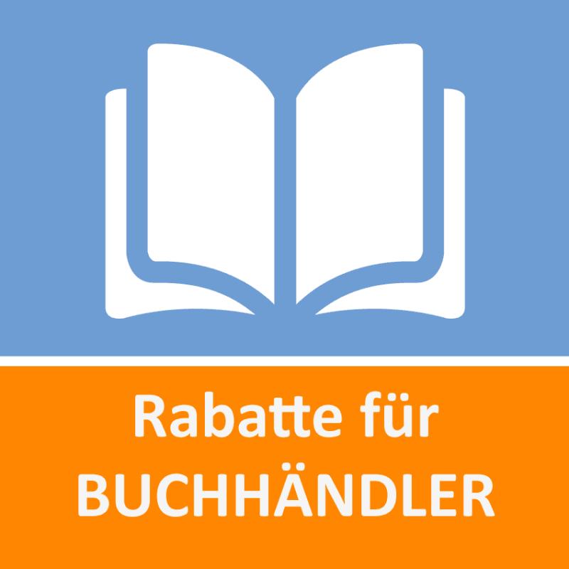 Rabatte für Buchhändler