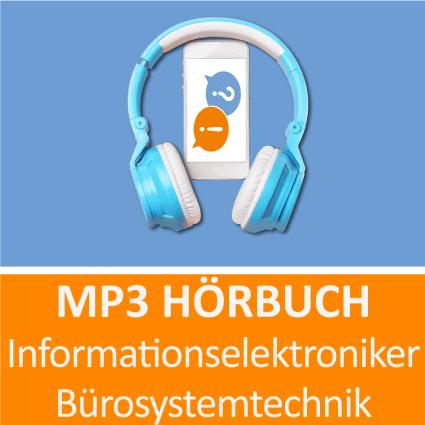 Informationselektroniker Bürosystem Hörbuch