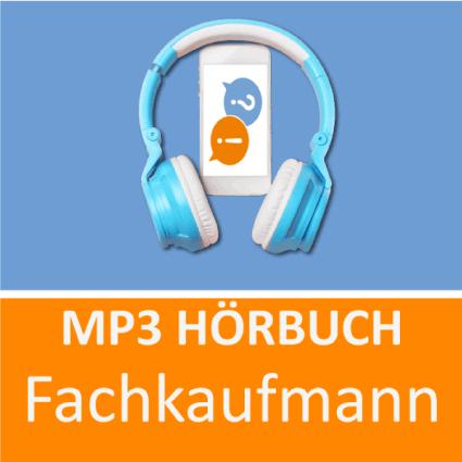 Fachkaufmann Hörbuch