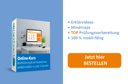 Online Kurs Buchführung