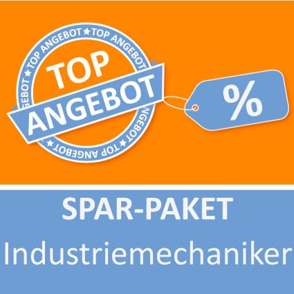 Spar-Paket Industriemechaniker - Lernkarten