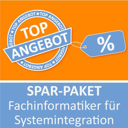 Spar-Paket Fachinformatiker Systemintegration - Lernkarten