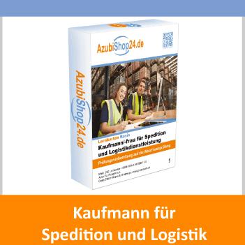 Lernkarten Spedition und Logistik