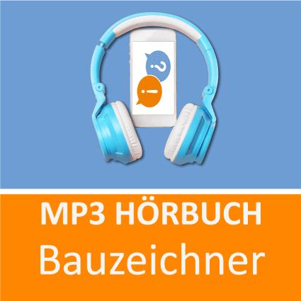 Bauzeichner Hörbuch